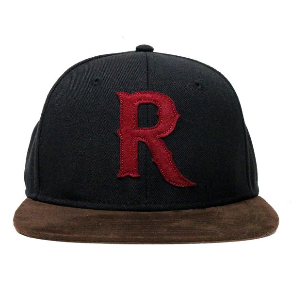 Runaway felt r suede hat front %281%29